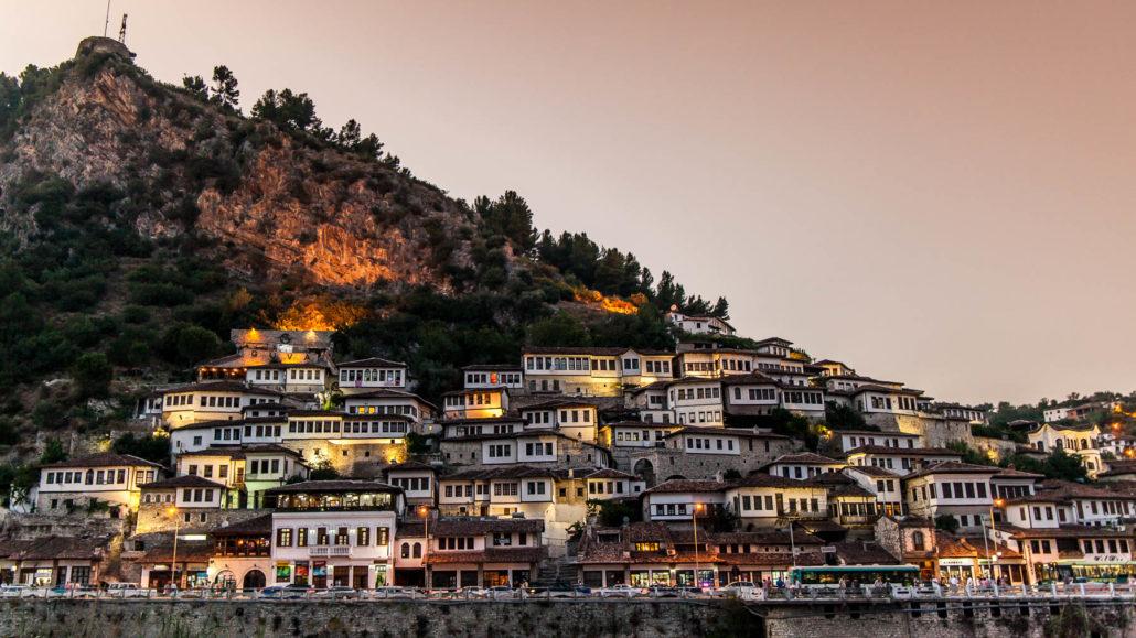 Private Tour of Berat