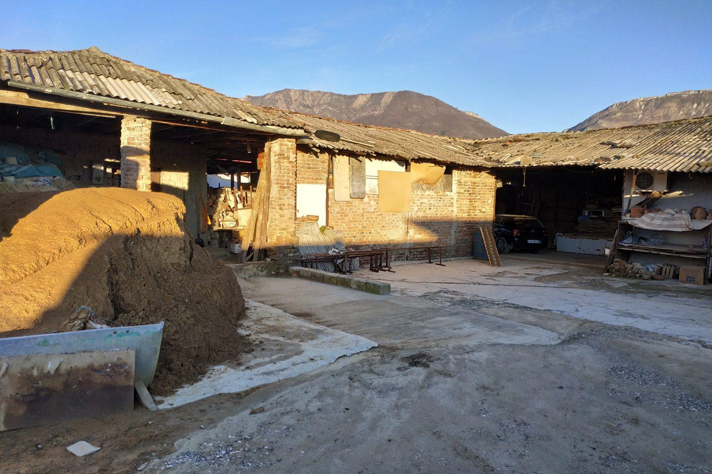 traditional crafts studio