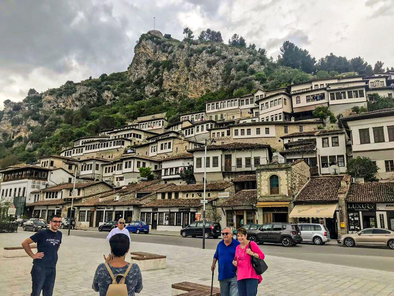 Private tour Berat
