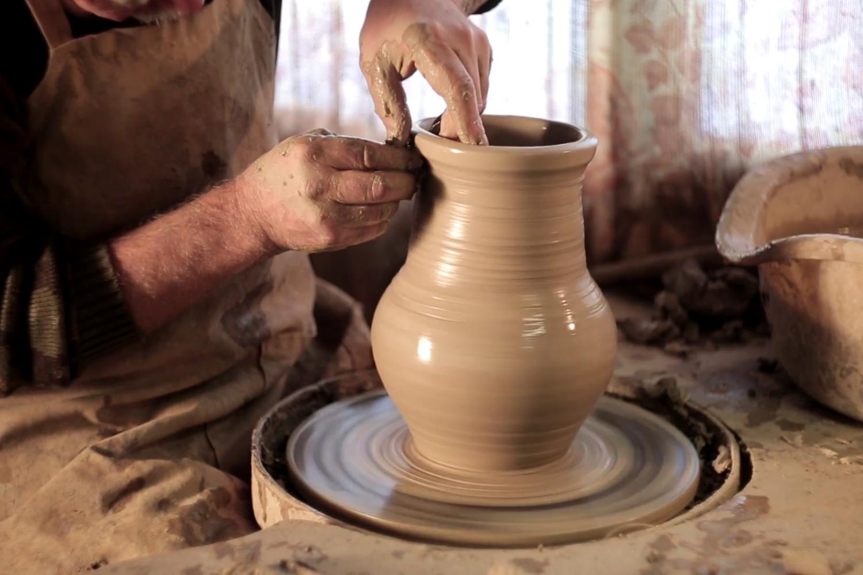 Pottery Class Tirana