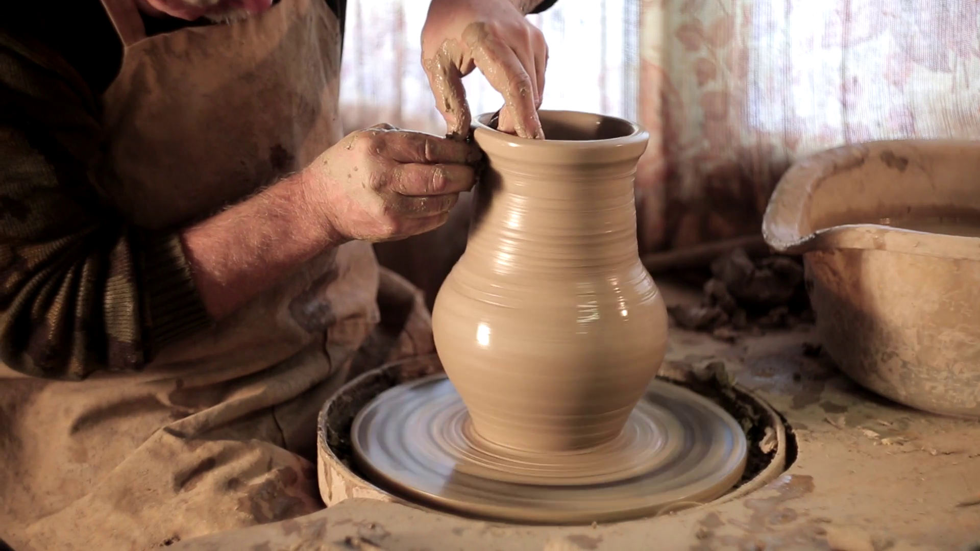 Pottery Experience & Lessons In Tirana
