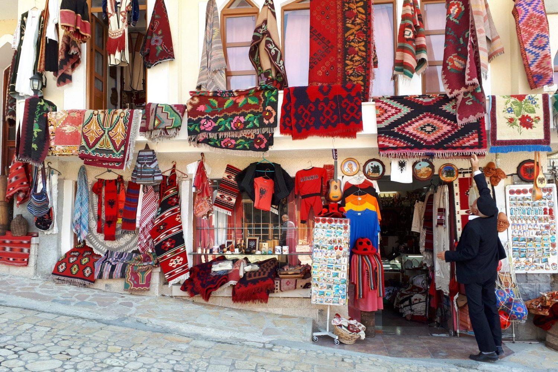 Albanian Costumes