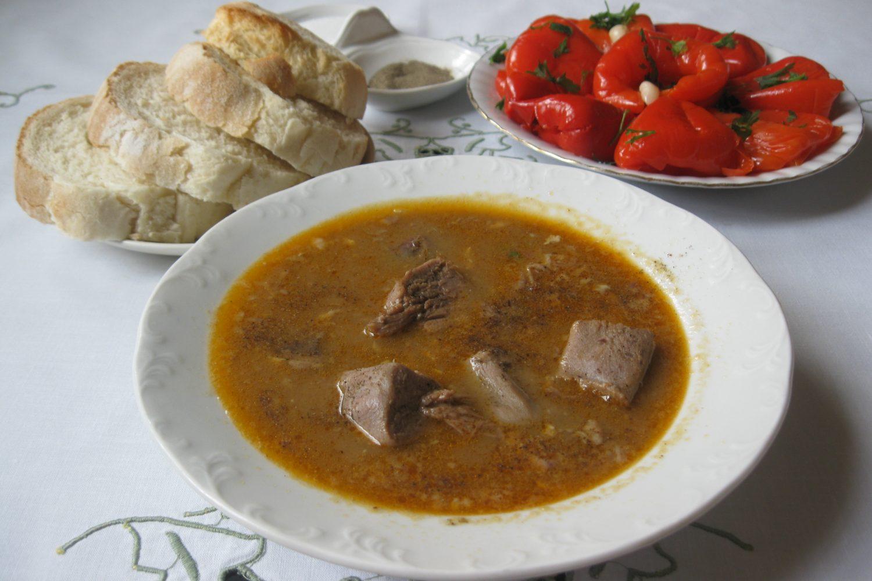 Food tour Tirana