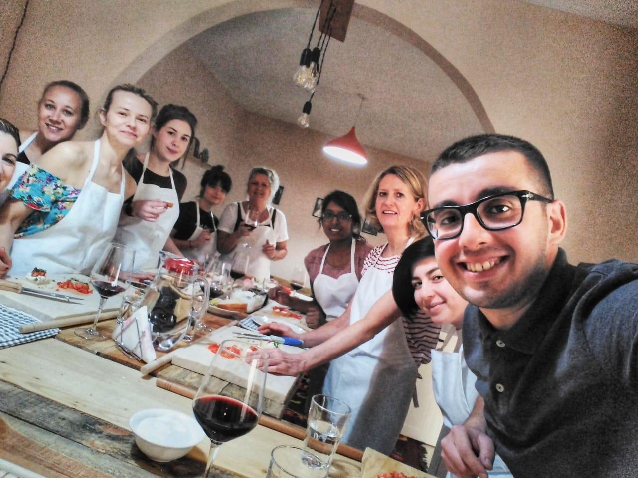 Cooking Class Tirana