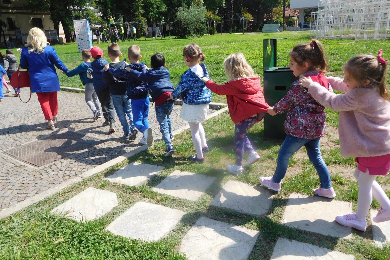 Private Tour of Tirana