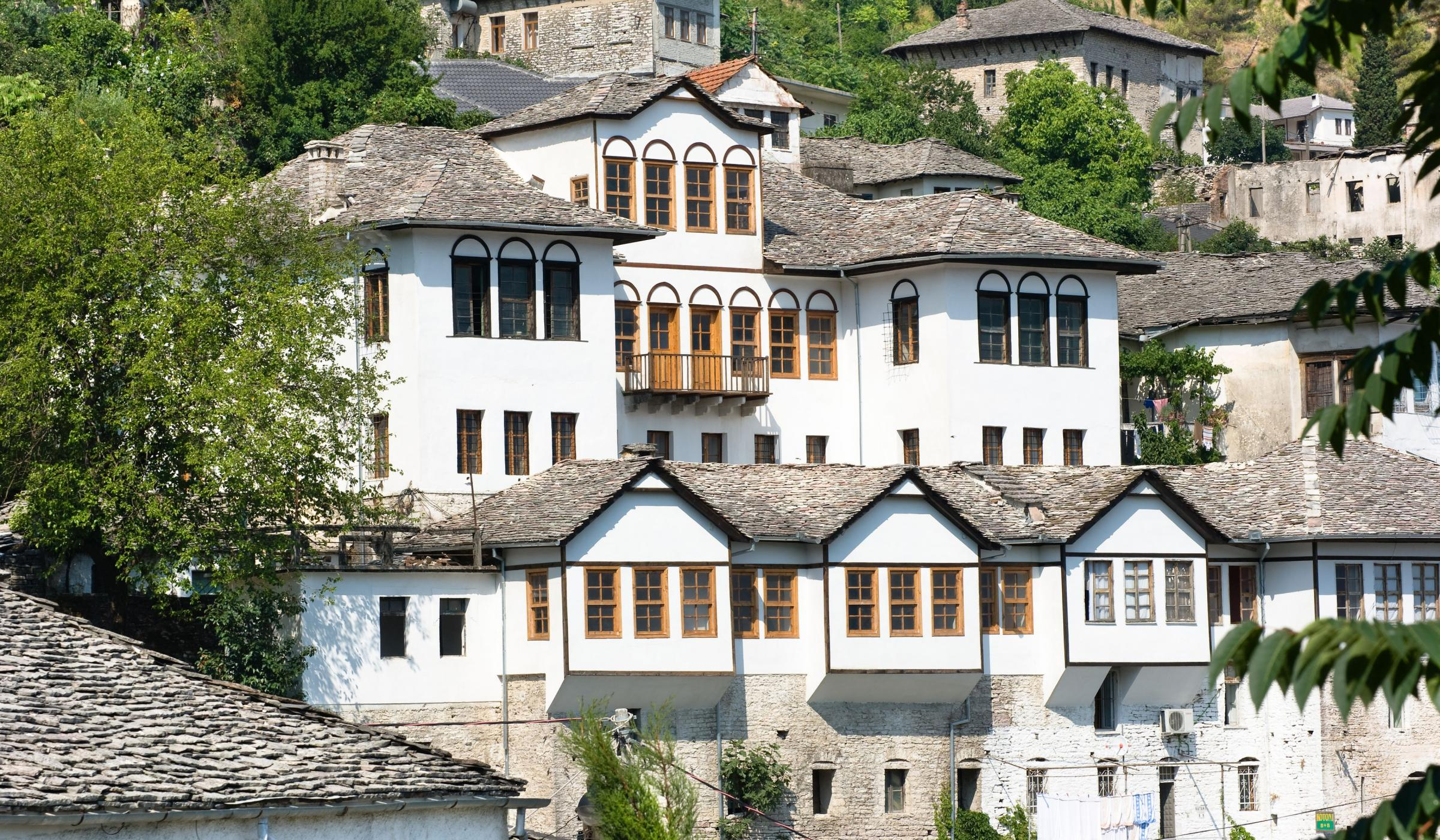Traditional House Gjirokaster