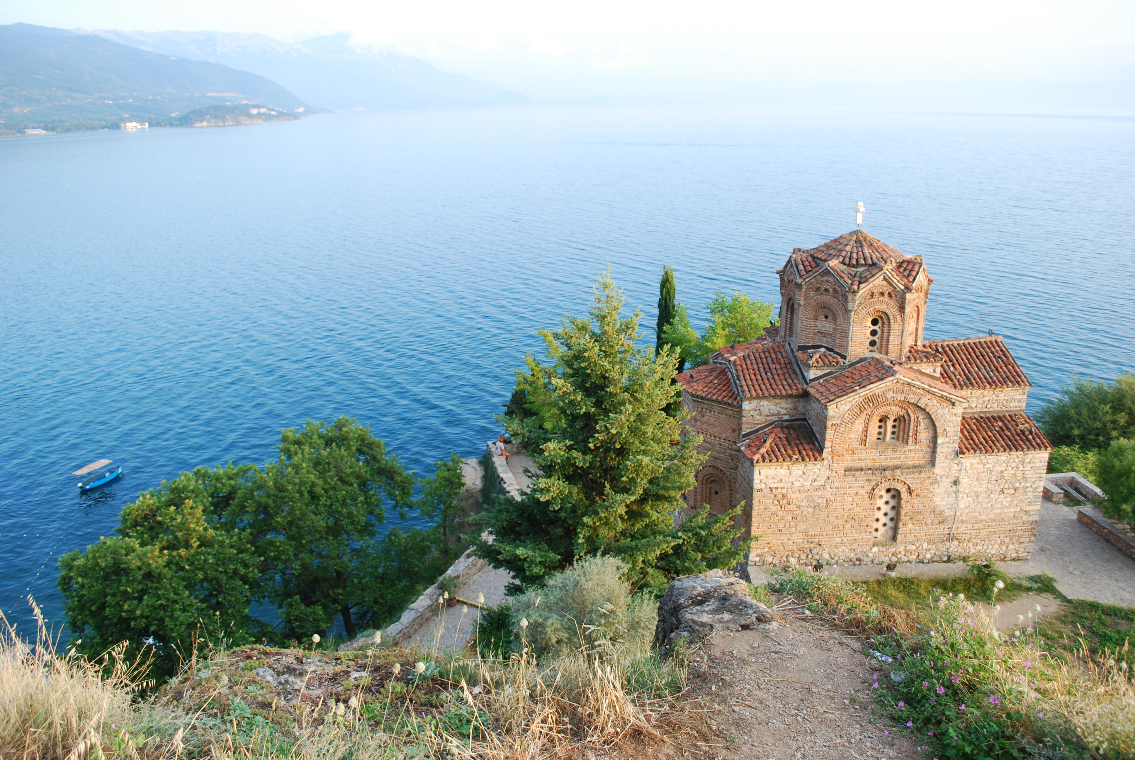 Day Tour of Ohrid