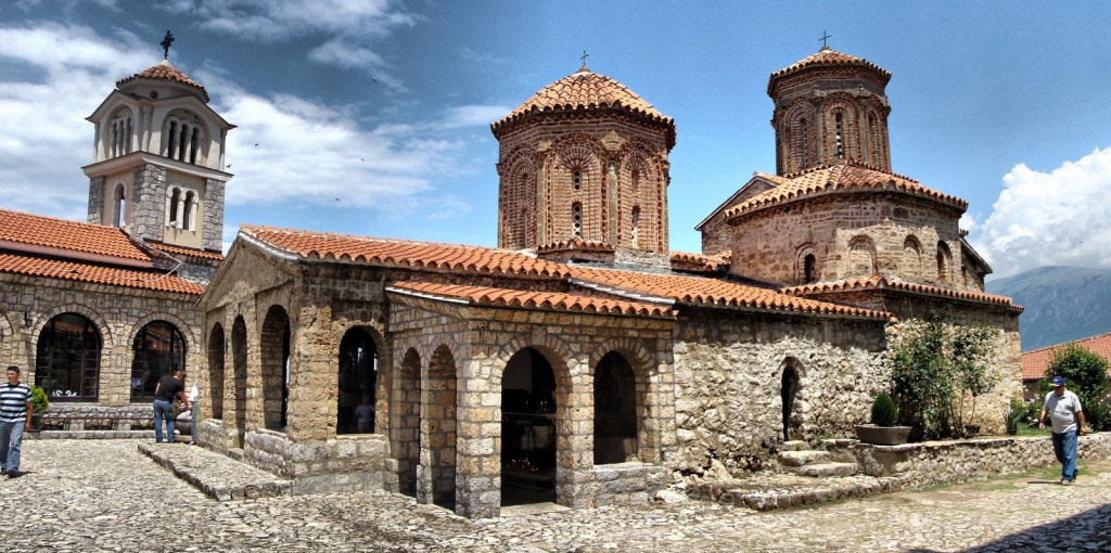 St Naum Tour of Ohrid