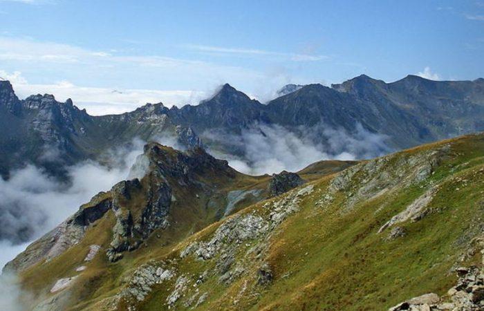 Tour of Korabi Mountain Albania