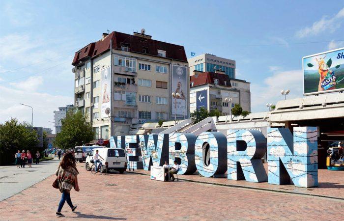 Tour of Pristina and Prizren