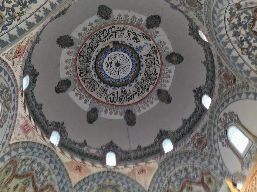 Sinan Pasha Mosque Prizren