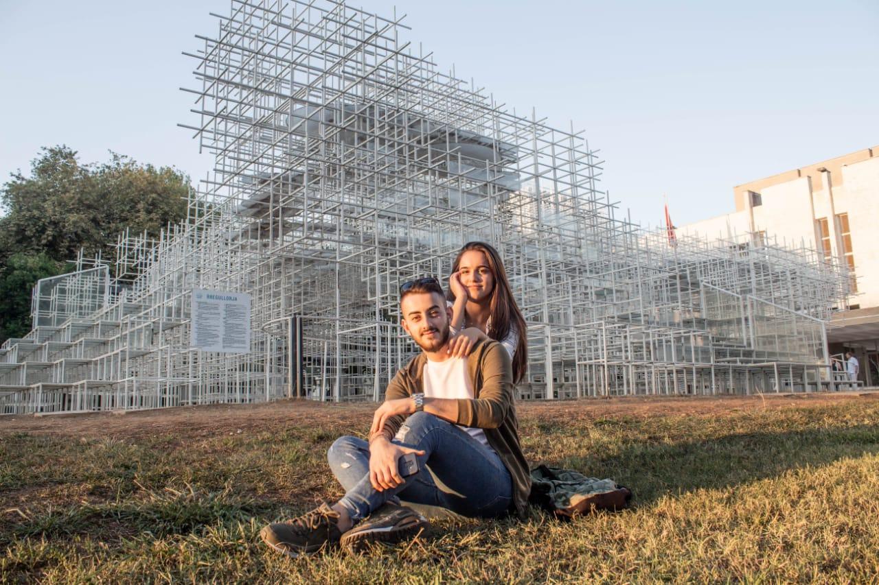 Private Photo tour of Tirana