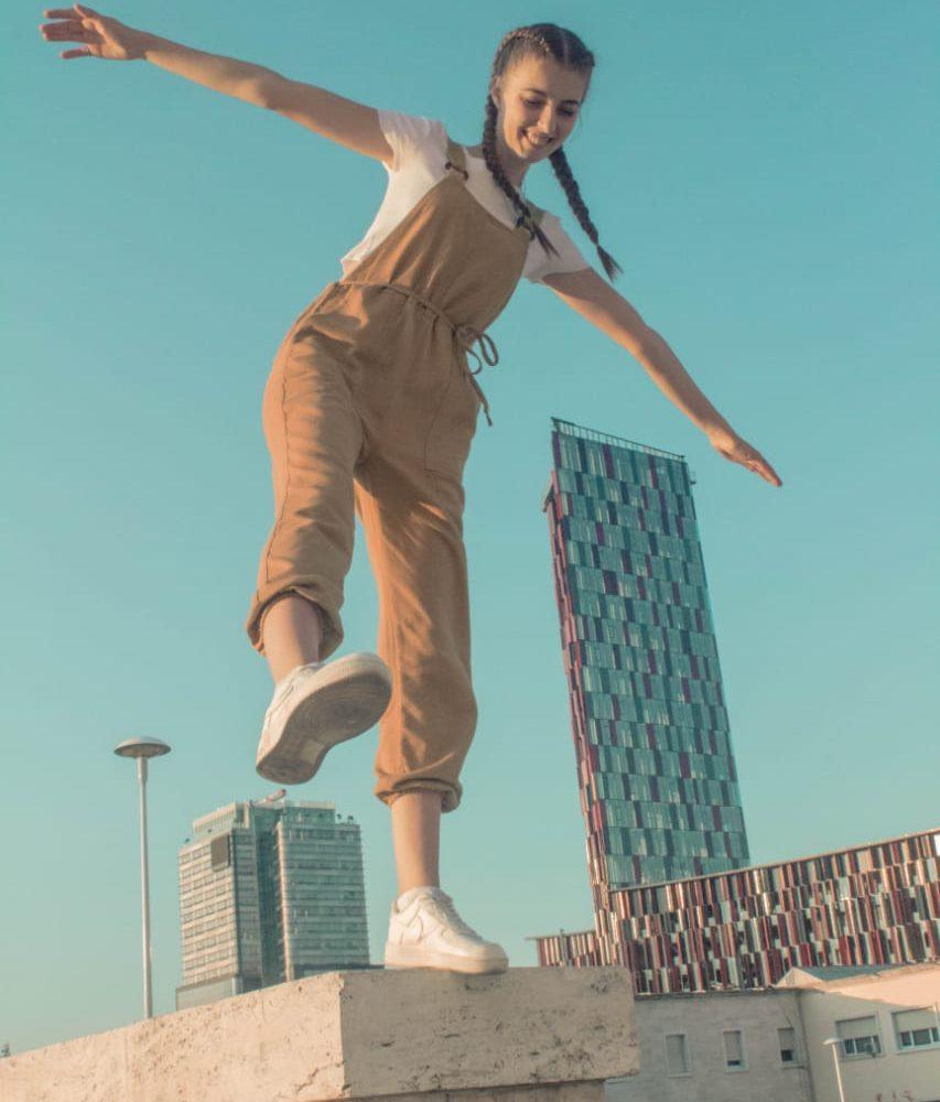 Artistic Photos in Tirana