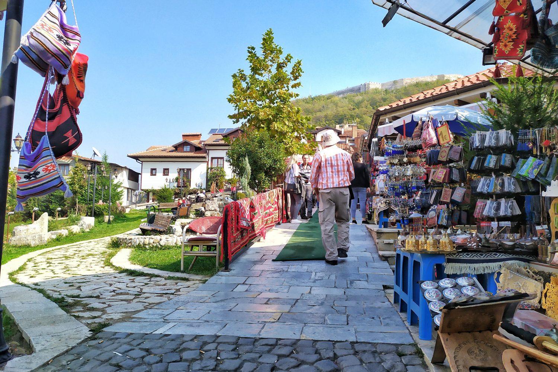 Souvenirs in Prizren