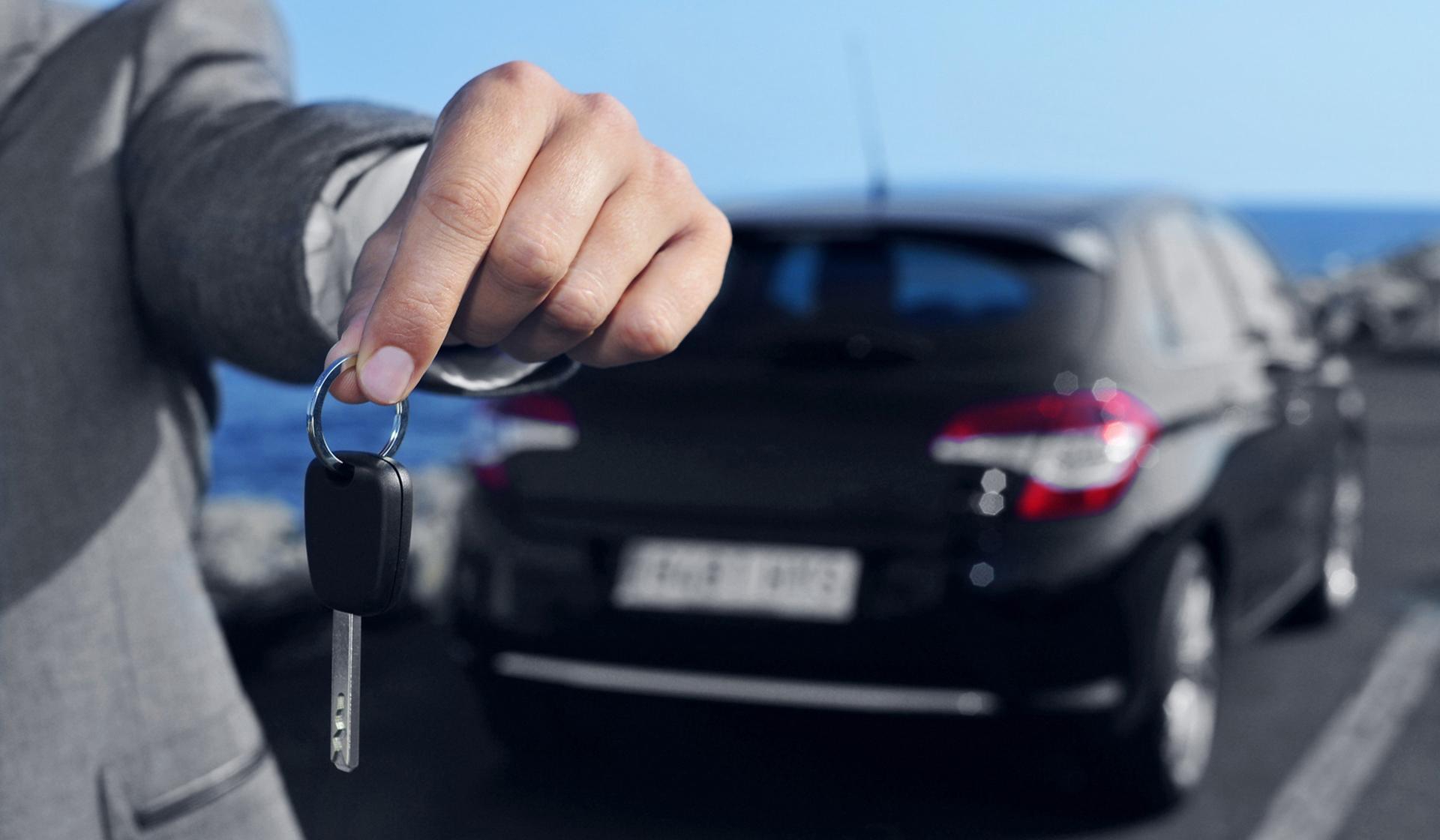 rent a car in albania