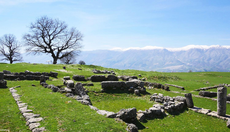 South of Albania