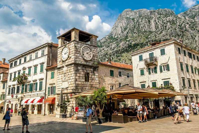Tour of Montenegro