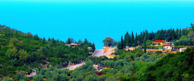 St Ilias Village
