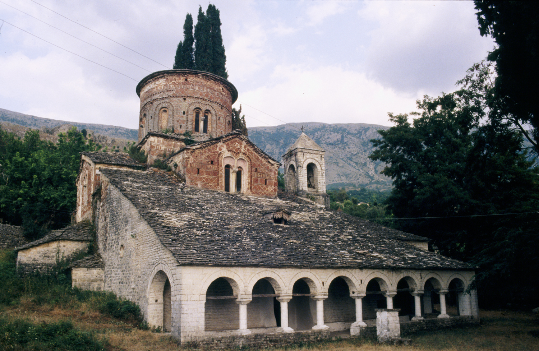 Labova Church - Albanian South