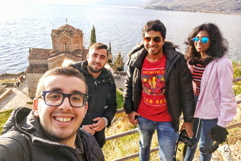 Visit Ohrid